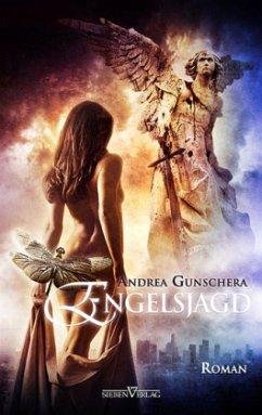 Engelsjagd - Gunschera, Andrea