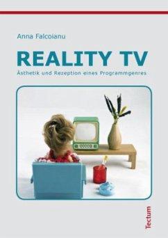 Reality TV - Falcoianu, Anna