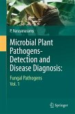 Microbial Plant Pathogens-Detection and Disease Diagnosis: