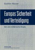 Europas Sicherheit und Verteidigung