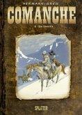Comanche 08. Die Sheriffs