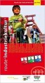 Route Industriekultur per Rad