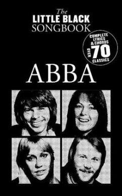 ABBA, Songbook