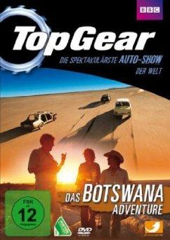 Top Gear - Das Botswana Adventure - Bbc