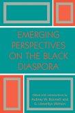 Emerging Perspectives on the Black Diaspora