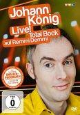 Johann König Live! - Total Bock auf Remmi Demmi (+ Audio-CD)