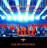 Cantus Buranus-Live München
