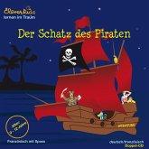 Der Schatz des Piraten. 2 CDs