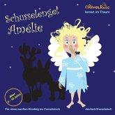 Schusselengel Amélie. CD