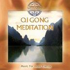 Qi Gong Meditation-Music For Inner Energy