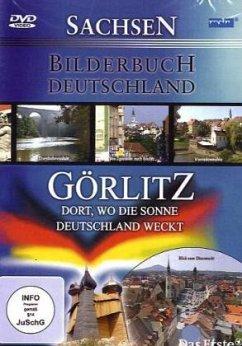 Bilderbuch Deutschland - Görlitz, dort wo die S...