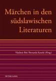 Märchen in den südslawischen Literaturen