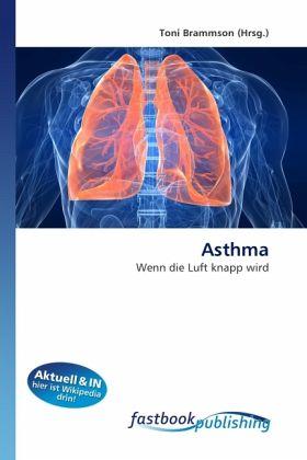 Asthma - Brammson, Toni