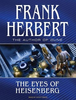 The Eyes of Heisenberg - Herbert, Frank