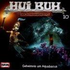 Folge 10: Geheimnis Um Aquabacus
