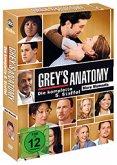 Grey's Anatomy: Die jungen Ärzte - Die komplette fünfte Staffel (7 DVDs)