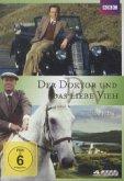 Der Doktor und das liebe Vieh - Staffel 4 (4 Discs)