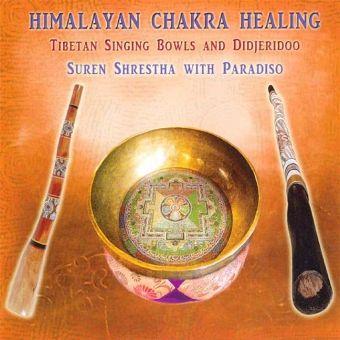 himalayan chakra healing 1 audio cd von suren shrestha paradiso h rbuch. Black Bedroom Furniture Sets. Home Design Ideas