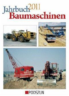 Jahrbuch Baumaschinen 2011