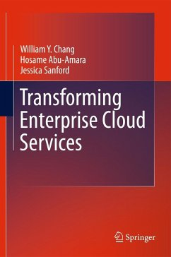 Transforming Enterprise Cloud Services