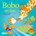 Maxi Pixi 351: Bobo im Zoo