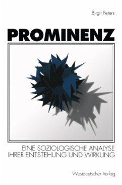 Prominenz - Peters, Birgit