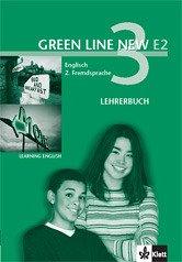 Green Line New E2 3 LEHRERBUCH