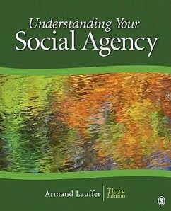 Understanding Your Social Agency - Lauffer, Armand