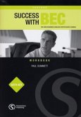 SUCCESS WITH BEC VANTAGE WORKBOOK WITH KEY BRE