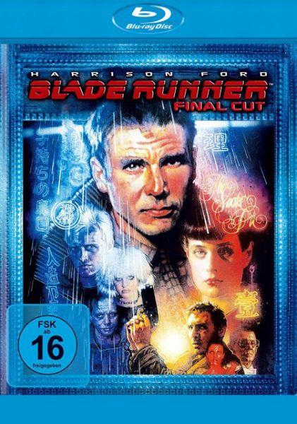 Blade Runner: Final Cut (Einzel-Disc)