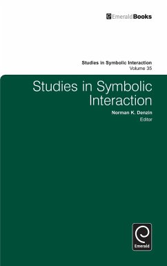 Studies in Symbolic Interaction - Denzin, Norman K