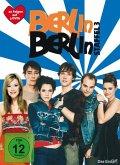 Berlin, Berlin - Staffel 3 (3 Discs)