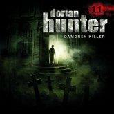 Dorian Hunter, Dämonen-Killer - Schwestern der Gnade, 1 Audio-CD