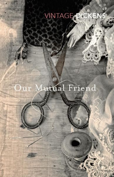 Our mutual friend essays