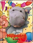 Nijlpaard is jarig (handpopboek) / druk 1
