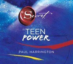 The Secret to Teen Power - Harrington, Paul
