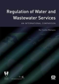 Regulation of Water and Wastewater Services - Marques, Rui Cunha