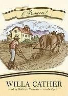 O Pioneers! - Cather, Willa