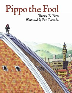 Pippo The Fool - Fern, Tracey E. Estrada, Pau