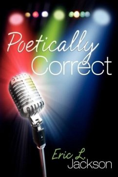 Poetically Correct - Jackson, Eric J.