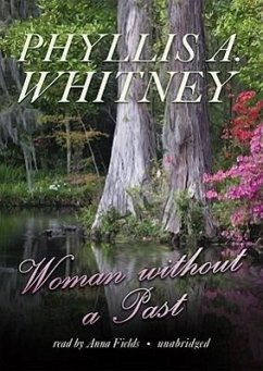 Woman Without a Past - Whitney, Phyllis A.