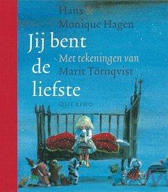Jij bent de liefste / druk 1 - Hagen, Hans Hagen, Monique