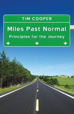Miles Past Normal - Cooper, Tim