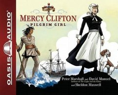 Mercy Clifton: Pilgrim Girl - Marshall, Peter Manuel, David Maxwell, Sheldon