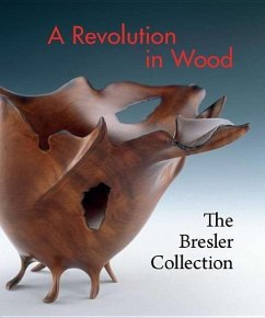 Revolution in Wood - Bell, Nicholas (Nicholas Bell)