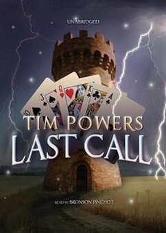 Last Call - Powers, Tim