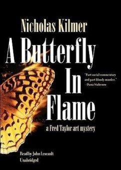 A Butterfly in Flame - Kilmer, Nicholas