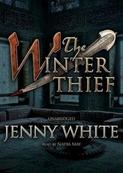 The Winter Thief: A Kamil Pasha Novel - White, Jenny