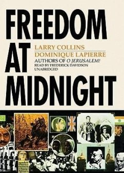 Freedom at Midnight - Collins, Larry Lapierre, Dominique