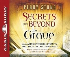 Secrets from Beyond the Grave - Stone, Perry
